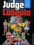 Complete Judge Caligula TPB (1991 Titan) 1-1ST