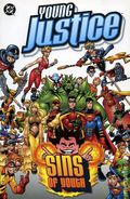 Young Justice Sins of Youth TPB (2000 DC) 1-1ST