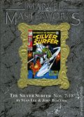 Marvel Masterworks Deluxe Library Edition Variant HC (1987-Present Marvel) 1st Edition 19-REP