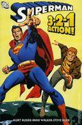 Superman 3 2 1 Action TPB (2008 DC) 1-1ST