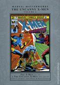 Marvel Masterworks Uncanny X-Men HC (2003- Marvel) 6-1ST