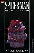 Spider-Man Reign TPB (2008 Marvel Knights) 1-1ST