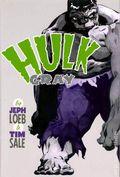 Hulk Gray HC (2004 Marvel) 1st Edition 1-1ST