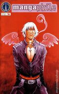 Mangaphile (1999) 16