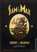 Sam and Max Surfin' the Highway TPB (2008 Telltale Inc.) 2nd Edition 1-1ST