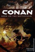 Conan HC (2005-Present Dark Horse) 0-1ST
