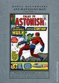 Marvel Masterworks Ant-Man/Giant-Man HC (2006-2018 Marvel) 2-1ST