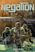 Negation TPB (2002-2008 CrossGen/Checker) 4-1ST