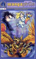 Mangaphile (1999) 15