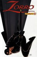 Zorro (2008 Dynamite Entertainment) 1C