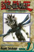 Yu-Gi-Oh Millennium World TPB (2005-2008 Shonen Jump Digest) 7-1ST