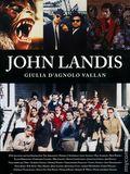 John Landis Biography SC (2008 M Press) 1-1ST
