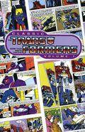 Classic Transformers TPB (2008-2010 IDW) 1-1ST