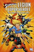 Supergirl and the Legion of Super-Heroes TPB (2006-2008 DC) 6-1ST