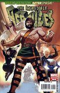 Incredible Hercules (2008-2010 Marvel) 114B