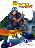 Weapons of the Gods GN (2003-2004 COMICS ONE) 1-1ST