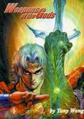 Weapons of the Gods GN (2003-2004 COMICS ONE) 4-1ST