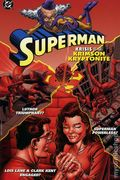 Superman Krisis of the Krimson Kryptonite TPB (1996 DC) 1-1ST