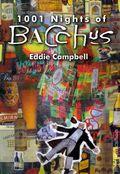 Bacchus TPB (1995-2002 ECC) By Eddie Campbell 6-1ST