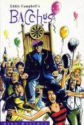 Bacchus TPB (1995-2002 ECC) By Eddie Campbell 9-1ST