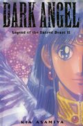 Dark Angel TPB (2001-2002 CPM) 1st Edition 5-REP
