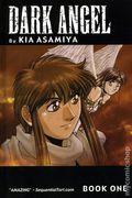 Dark Angel TPB (2003-2005 CPM) 2nd Edition 1-1ST