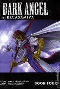 Dark Angel TPB (2003-2005 CPM) 2nd Edition 4-1ST