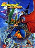 Weapons of the Gods GN (2003-2004 COMICS ONE) 2-1ST
