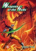 Weapons of the Gods GN (2003-2004 COMICS ONE) 6-1ST