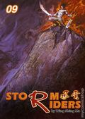 Storm Riders GN (2002-2003 Comics One) 9-1ST