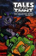 Tales of the TMNT The Collected Books TPB (2006-2008 Mirage) 5-1ST