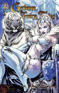 Grimm Fairy Tales (2005) 22B
