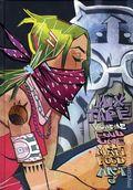 Mixtape Jim Mahfood Art HC (2008) 1-1ST