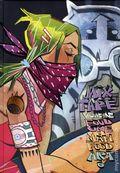Mixtape Jim Mahfood Art HC (2008 Signed Edition) 1-1ST