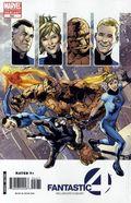 Fantastic Four (1998 3rd Series) 554D
