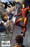Uncanny X-Men (1963 1st Series) 495B