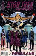 Star Trek Alien Spotlight Romulans (2008) 1B