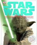 Star Wars The Complete Visual Dictionary HC (2006 DK) 1st Edition 1-REP