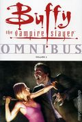 Buffy the Vampire Slayer Omnibus TPB (2007-2009 Dark Horse) 2-REP