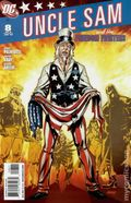 Uncle Sam and the Freedom Fighters (2007 2nd Series) 8
