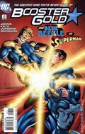 Booster Gold (2007 DC 2nd Series) 8