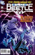 Blue Beetle (2006 DC 2nd Series) 26