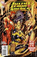 Justice League of America (2006 2nd Series) 20
