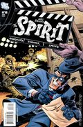 Spirit (2006 DC) 16