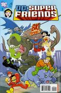 Super Friends (2008 2nd Series) 2