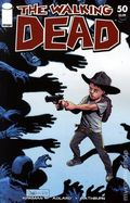 Walking Dead (2003 Image) 50A