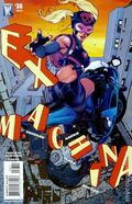 Ex Machina (2004-2010 DC/Wildstorm) 36