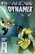 New Dynamix (2008) 2A