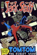 Jack Staff (2003 Image) 16