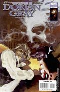 Picture of Dorian Gray Marvel Illustrated (2007) 5